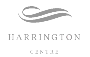 Harrington Centre for Research and Experimental Development on Humanities and Social Sciences. Logo