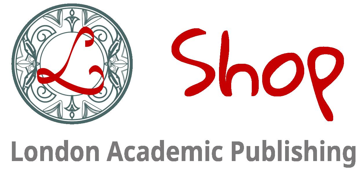 Shop. London Academic Publishing. Logo